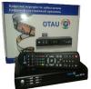 Спутниковый приемник Отау ТВ в Алматы